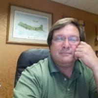 Mike Laubach