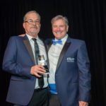 Ernie Moody to be inducted into the EKG Slot Awards Hall of Fame